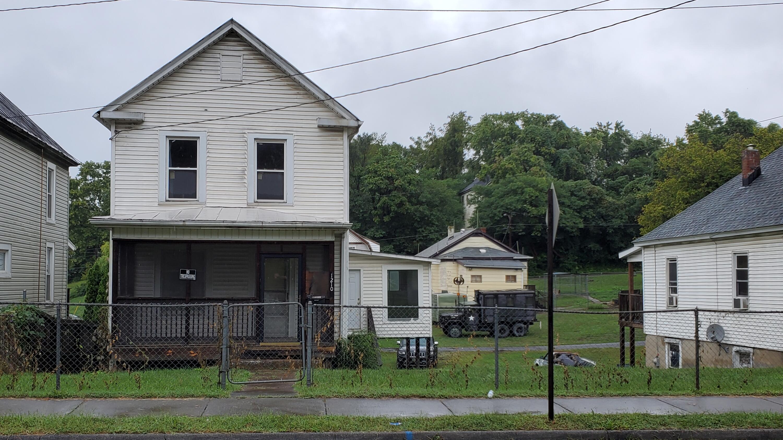 1210 Tazewell AVE SE, Roanoke, VA 24013
