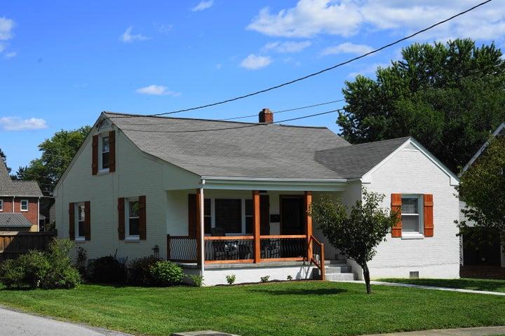 428 Goodwin AVE, Salem, VA 24153
