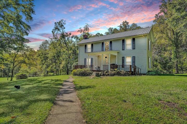 485 ANGLE PLANTATION RD, Rocky Mount, VA 24151