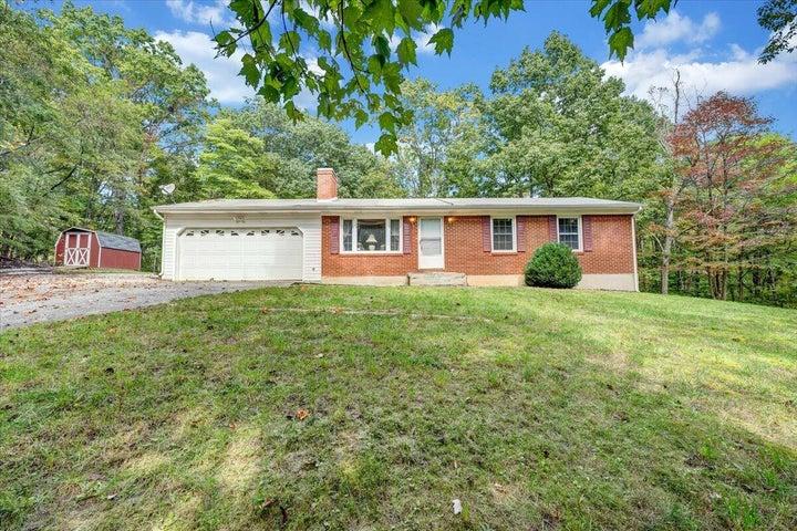 460 Chestnut Forest DR, Hardy, VA 24101
