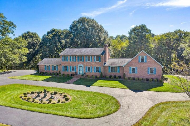 1408 Taylors RD, Boones Mill, VA 24065