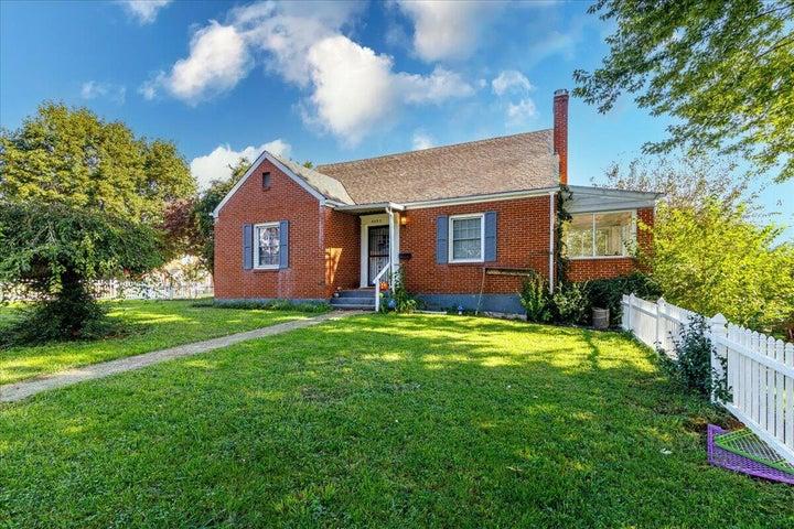 5337 Thornrose RD, Roanoke, VA 24019