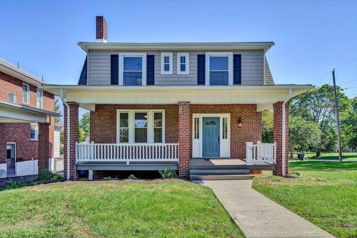 1501 Denniston AVE SW, Roanoke, VA 24015