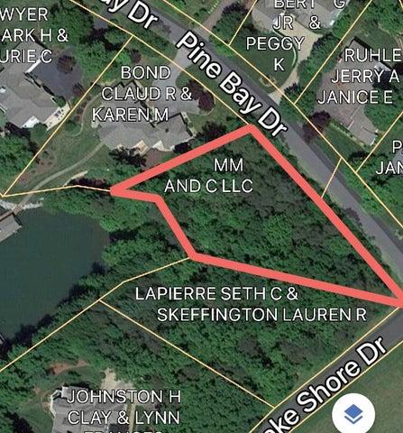 Lot 25 Pine Bay DR, Union Hall, VA 24176