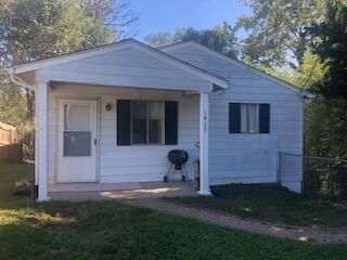 1417 North AVE NE, Roanoke, VA 24012