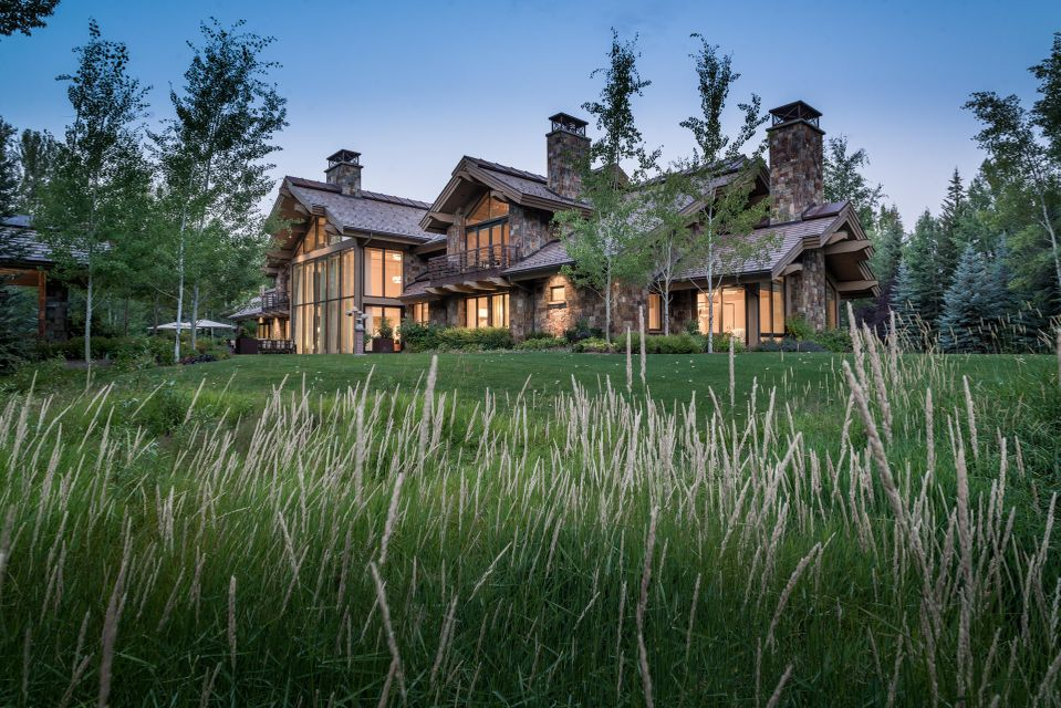 Ketchum Homes for Sale | Sun Valley Sotheby's International