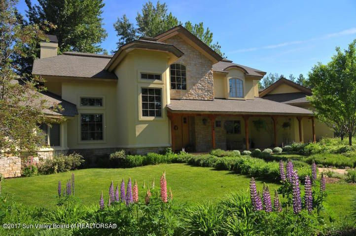 124 Deer Valley Lane, Hailey, ID 83333