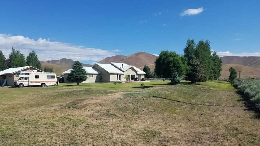 256 Croy Creek Rd, Hailey, ID 83333