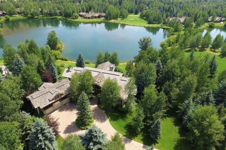 140 Eagle Lake Dr, Ketchum, ID 83340