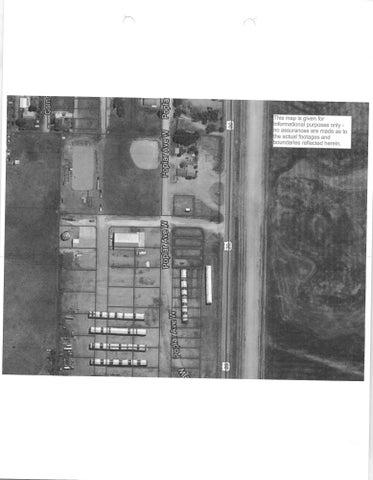 Bare Ground, Fairfield, ID 83327