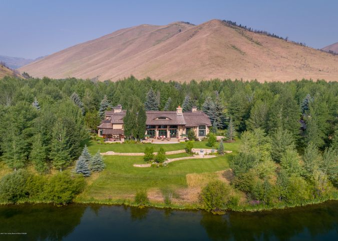 110 Eagle Lake Drive, Hailey, ID 83333