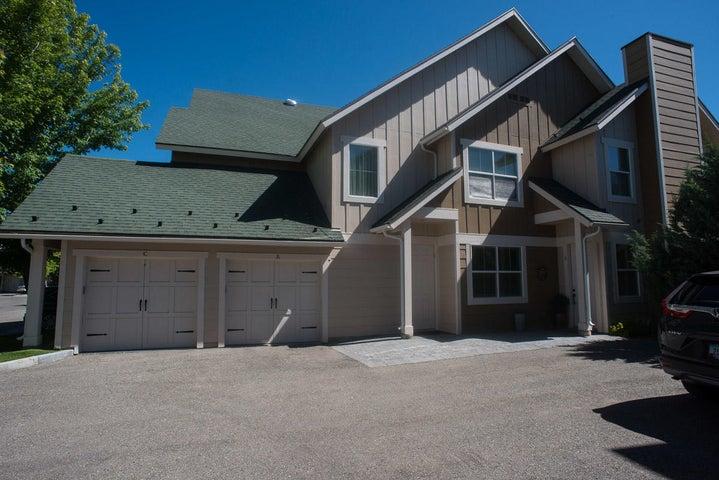 1920 Copper Ranch Lane, C, Hailey, ID 83333