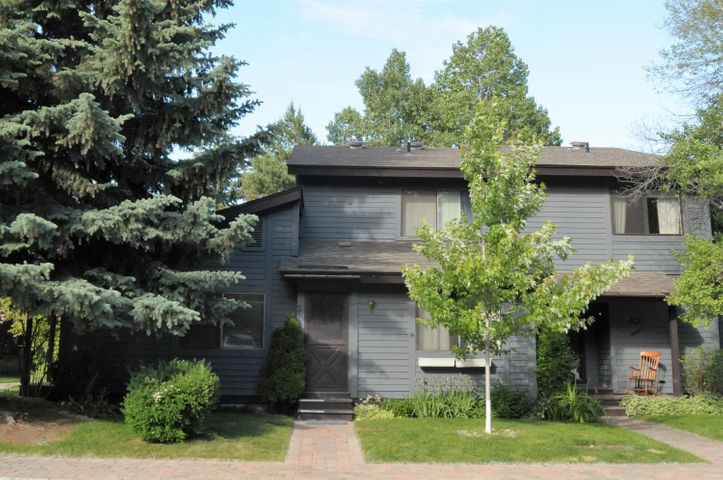 216 Carbonate Dr, Hailey, ID 83333