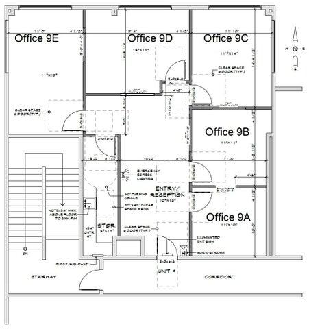 141 Citation Way, Suite 9D, Hailey, ID 83333