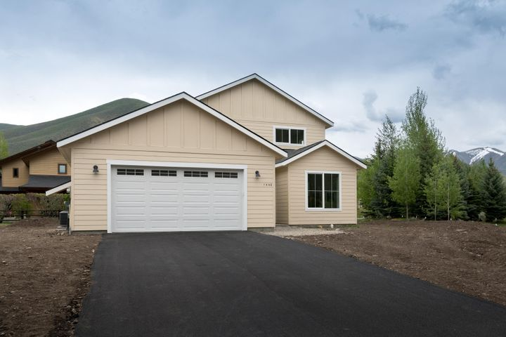 1440 N 2nd Ave, Hailey, ID 83333