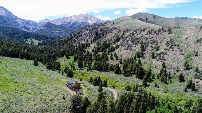 5251 Pass Creek Rd, Mackay, ID 83251