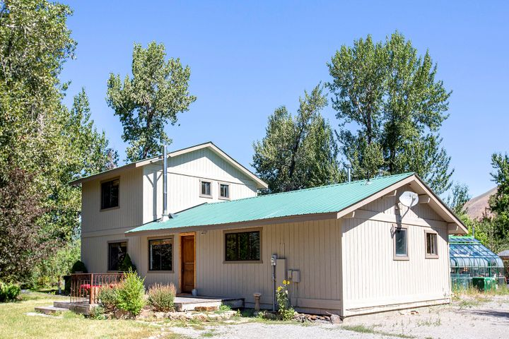 360 Little Indio Lane, 1/2, Hailey, ID 83333