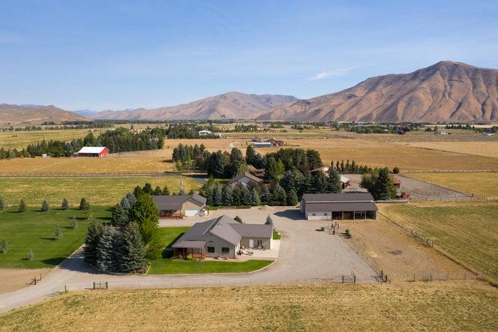 17.25 Acre Ranch