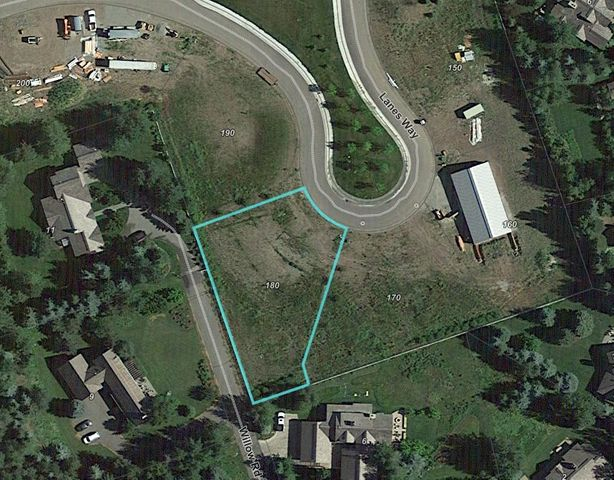 180 Lanes Way, Sun Valley, ID 83353