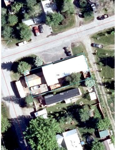 308 Cottonwood St E, Bellevue, ID 83313