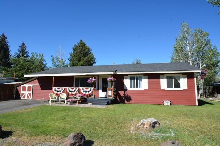 12 Gannett Rd, Bellevue, ID 83313