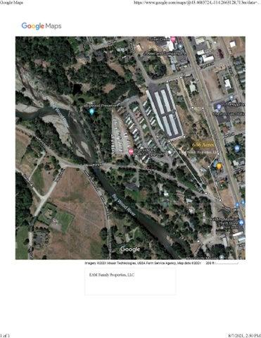 Forbis Lane, N. Main & Spruce Lane, Bellevue, ID 83313