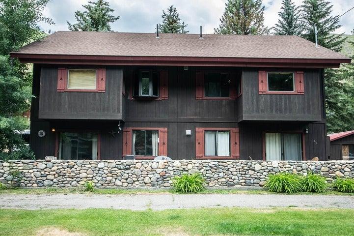 414 Bald Mountain Rd., 2, Ketchum, ID 83340