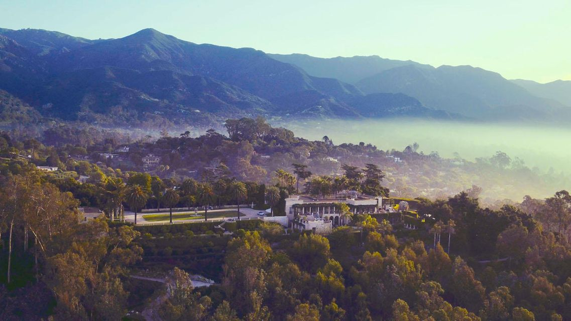 256 Eucalyptus Hill Dr Montecito Ca 93108 Sotheby S
