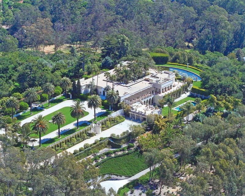 256 Eucalyptus Hill Dr, MONTECITO, CA 93108