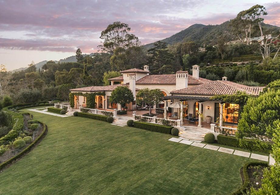 1590 e mountain dr montecito ca 93108 sotheby 39 s for Barbara house