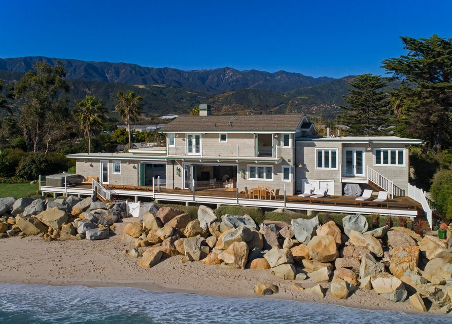 849 sand point rd carpinteria ca 93013 sotheby 39 s for Real estate in carpinteria ca