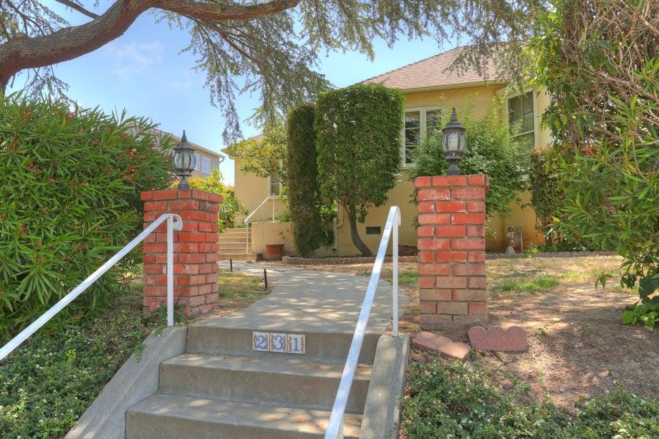 20 - Samarkand Heights Subdivision in Santa Barbara CA Homes