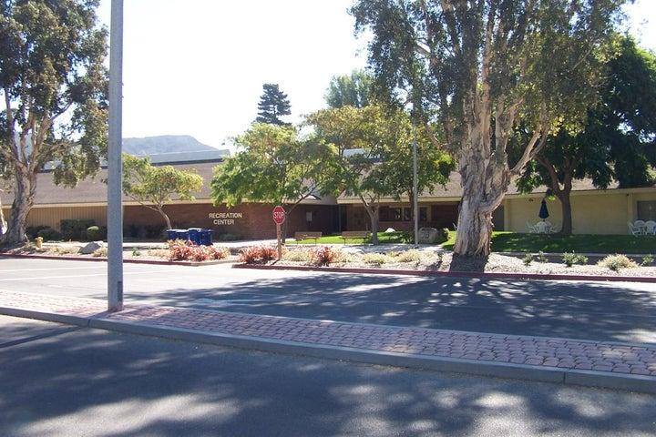 Amazing community center