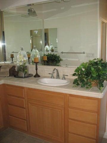 MBR Dual Sink Vanity