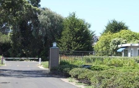 Gated Sandpoint Enclave!