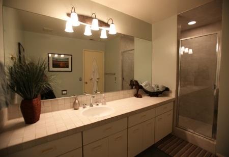 Second Bathroom!