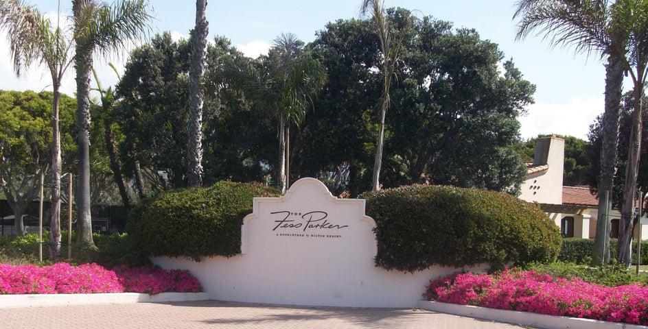Fess Parker Double Tree Hotel