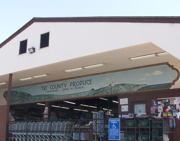Tri County Produce Market