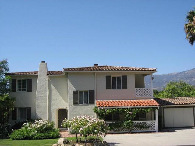 550 Carriage Hill Ln, SANTA BARBARA, CA 93110