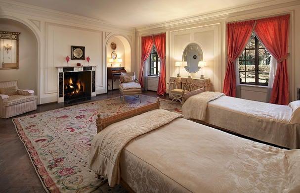Guest Wing Bedroom Suite