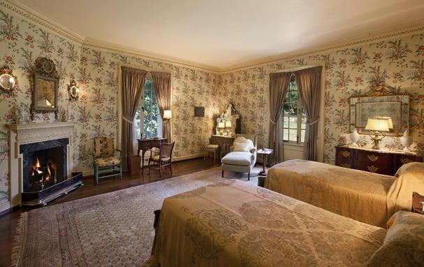 Guest Wing Bedroom Suite 2