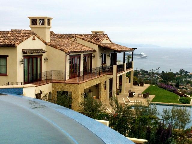 1702 La Vista Del Oceano, SANTA BARBARA, CA 93109