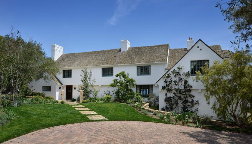 1709 Overlook Ln, SANTA BARBARA, CA 93103