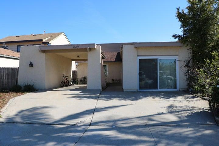 224 Hillview Dr, GOLETA, CA 93117