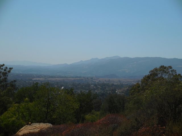 Mountian views