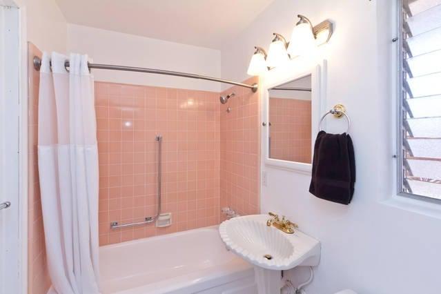 Island View Suite Bath