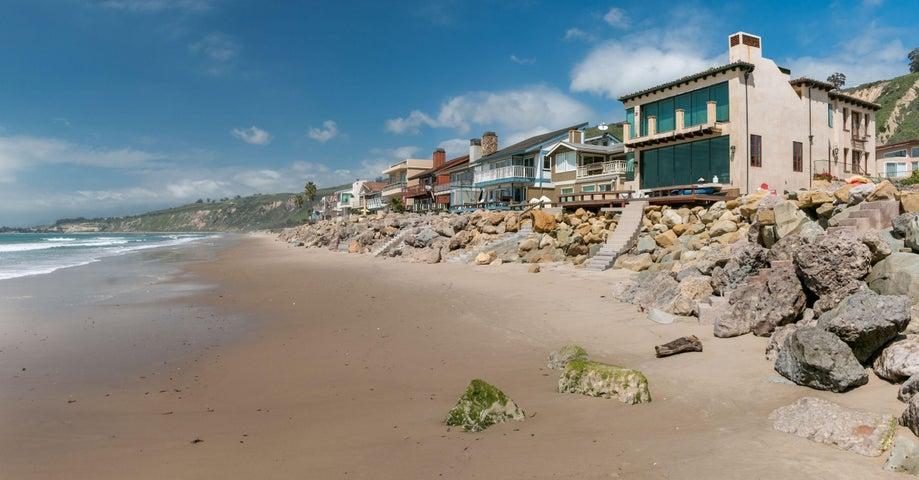 Mussel Shoals beach