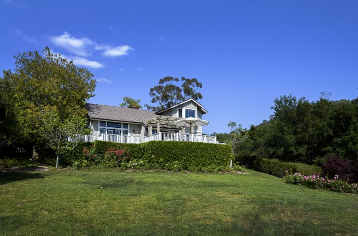 2885 Hidden Valley Ln, MONTECITO, CA 93108