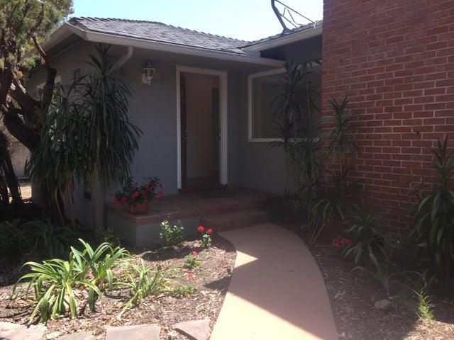 1833 Barker Pass Rd, SANTA BARBARA, CA 93108