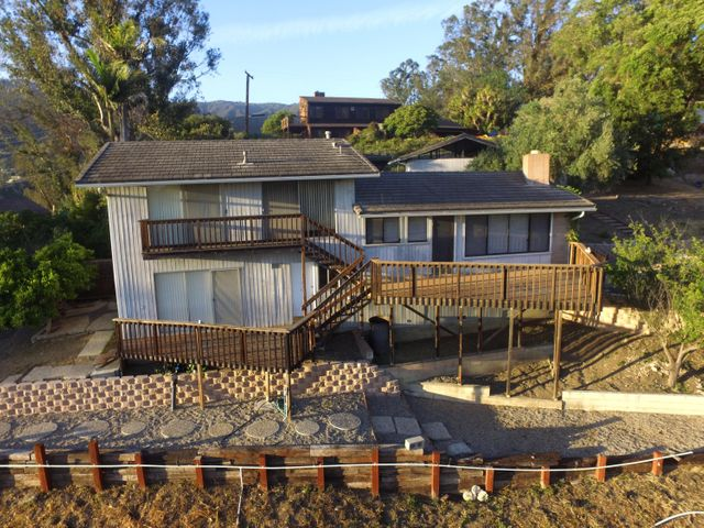 151 Sierra Vista Rd, SANTA BARBARA, CA 93108
